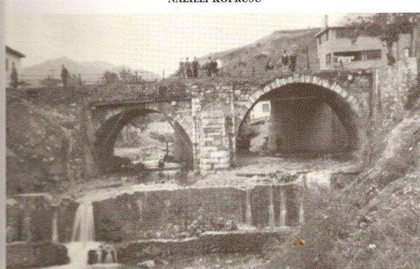 Aydın Nazilli köprüsü