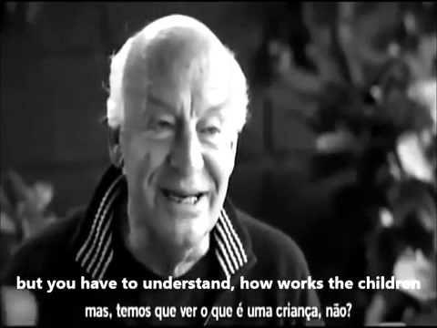 Eduardo Galeano - Vivir sin Miedo