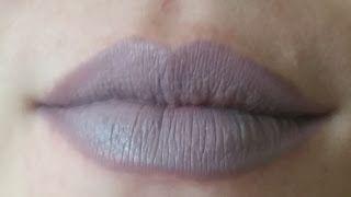 BrokeWoman Buys: ColourPop Ultra Satin Marshmallow Lippie and Pencil