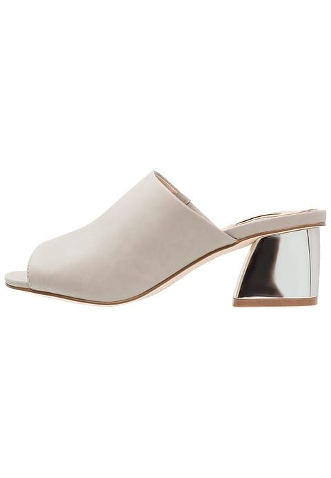 Pedir  Miss Selfridge CODY - Sandalias - grey por 39,95 € (18/02/17) en Zalando.es, con gastos de envío gratuitos.