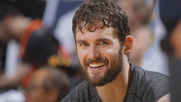 Kevin Love is a Cavalier and Andrew Wiggins goes to the Wolves, because LeBron James gets what he wants