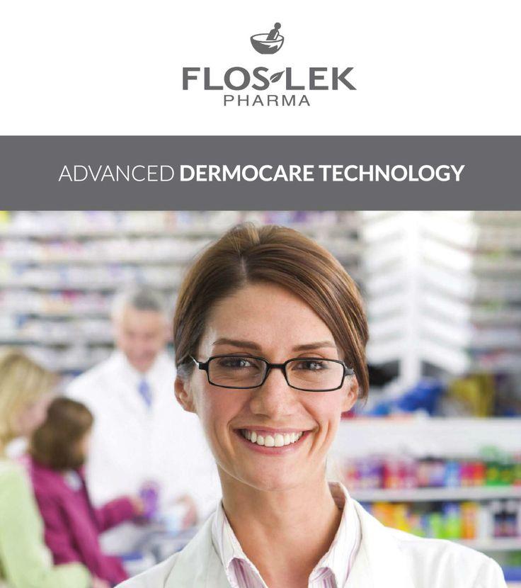 DERMO EXPERT™ ist eine Warenmarke von Laboratorium Kosmetyczne Floslek Furmanek Sp.j., PL-Warschau
