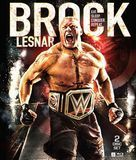 WWE: Brock Lesnar - Eat. Sleep. Conquer. Repeat. [Blu-ray] [2016], 1000584798