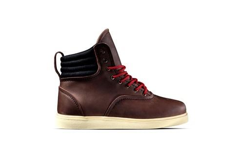 brilliant shoe: Scd Mans