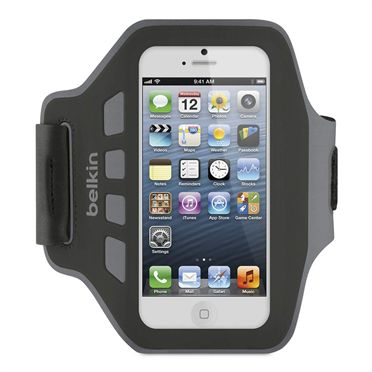 Ease-Fit Armband für iPhone 5