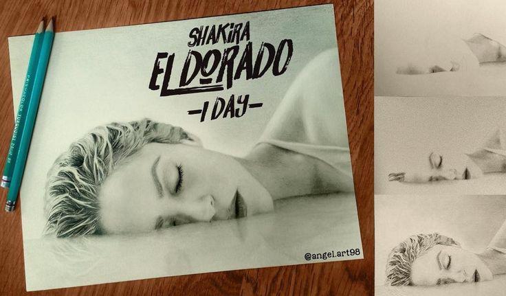 Shakira Emocionada Ante Lanzamiento Este Viernes De álbum