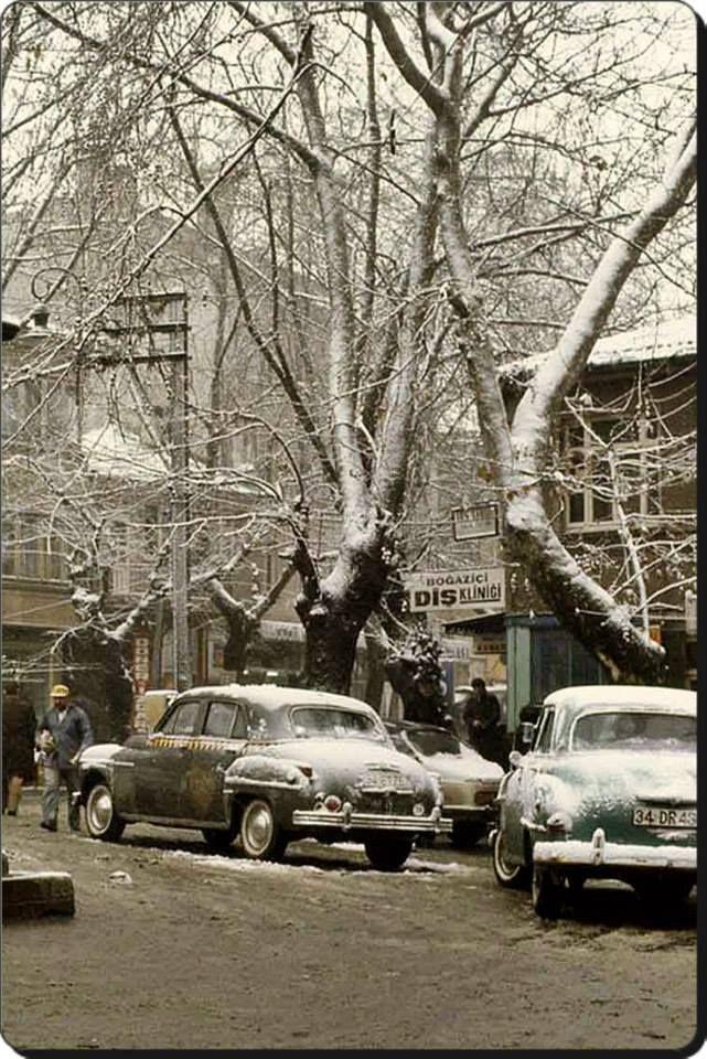 Çengelköy - 1970 ler