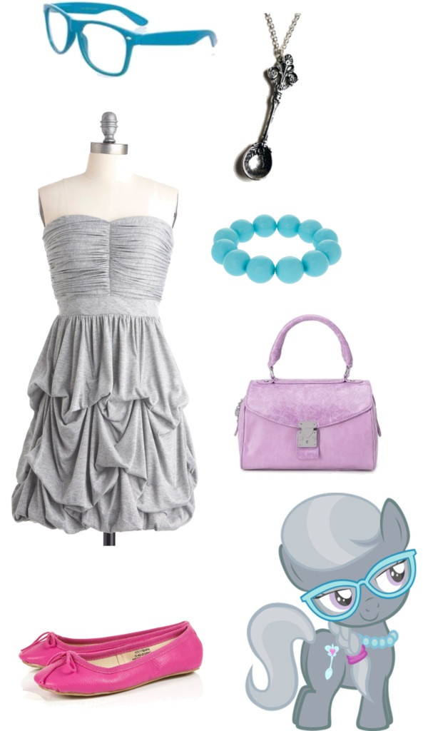 """""""Silver Spoon's Outfit"""" by sheepfried on Polyvore"""