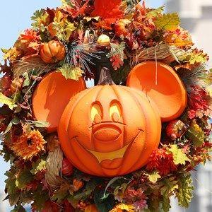 34 of mickeys not so scary halloween party magic kingdoms 2013 halloween decorations mickey pumpkin heads