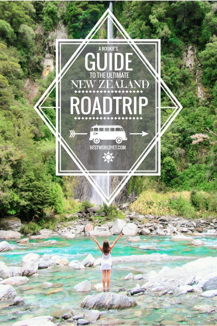 Tips and tricks for an unforgettable New Zealand road trip. Follow our tracks to an epic adventure across the South Island.