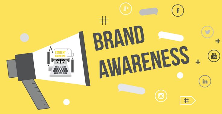 7 Powerful Ways of Using Content Marketing to Increase Brand Awareness