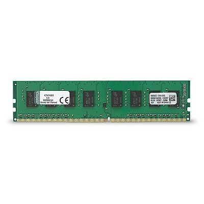 Kingston Technology 8GB DDR4 2133MHz DIMM Memory for Dell Fujitsu Desktop KCP...