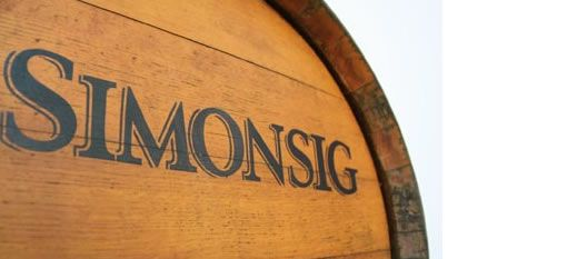Simonsig Estate Opens Vault of Wine Treasures for Vintage Wine Day
