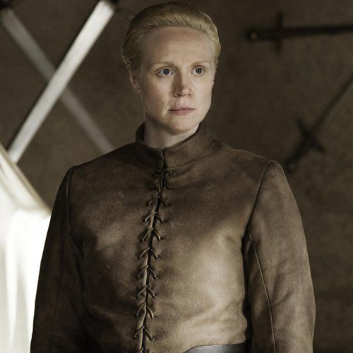 I got Brienne of Tarth - Which Game of Thrones Woman Are You? - Take the quiz!