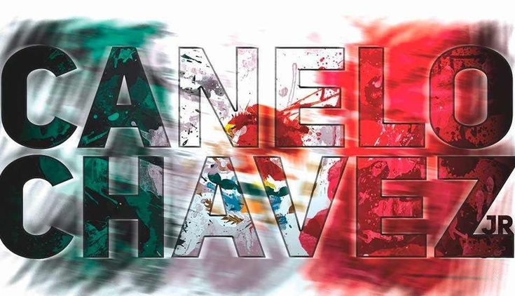 """Llegó la hora. La espera terminó. Desde hace años la pelea que más se buscaba entre dos mexicanos era la de Saúl """"Canelo"""" Álvarez contra, el hijo de la leyenda del boxeo mexicano, Julio César"""