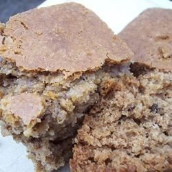 Sour Milk Spice Cake. Note (in case your milk hasn't soured on its own): To make sour milk combine l cup milk and l tablespoon vinegar. Let sit for l5 minutes.