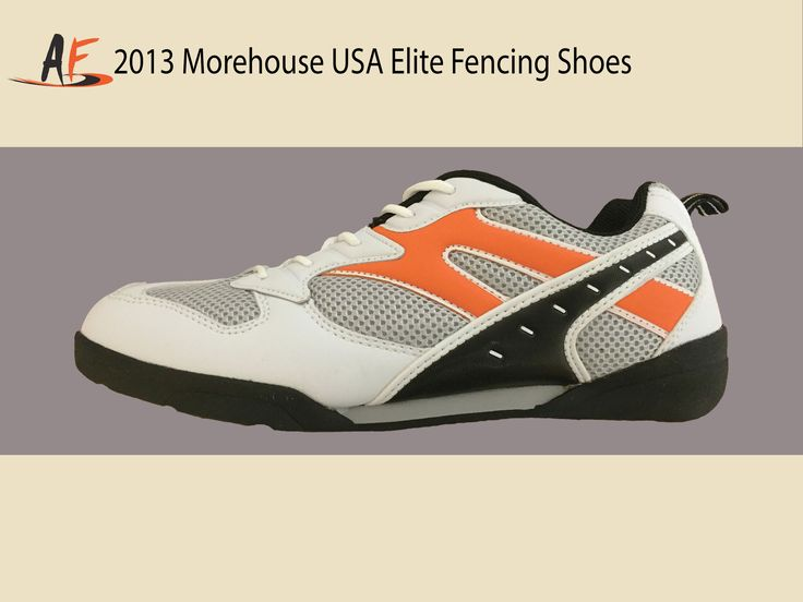Morehouse USA Fencing Shoes CLEARANCE No Returns or Exchanges