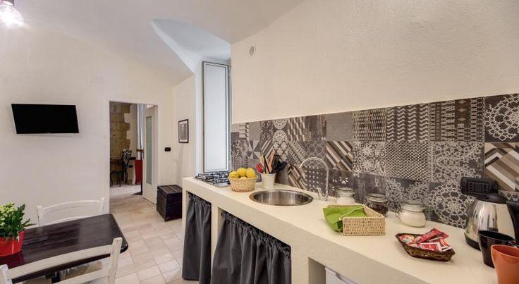 Booking.com: Апартаменты Vico Street - Неаполь, Италия