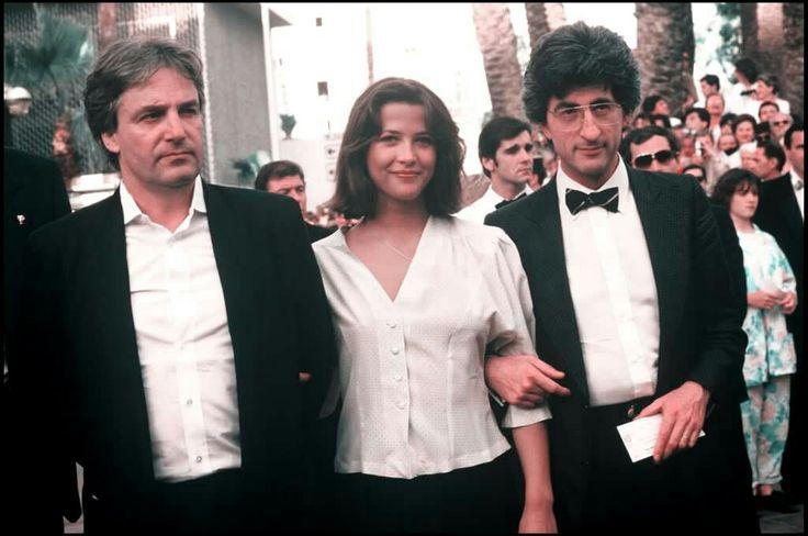 Andrzej Zulawski and Sophie Marceau 1984