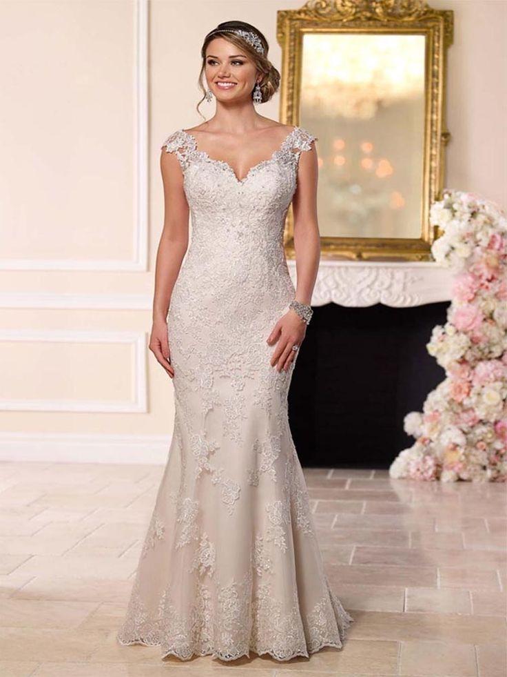 Stella York Julia available in our Exeter shop. #prudencegowns #stellayork #DressingYourDreams #Exeter #Devon #Cornwall #bride #weddingdress