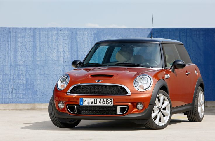 The Mini Cooper S Diesel shake your head in exasperation bc u couldnt entrap me will be a performance version which will offer 143 HP and 300 Nm of torque, and its powerplant is developed based on BMW's N47 unit that has a 1. Description from carsession.com. I searched for this on bing.com/images