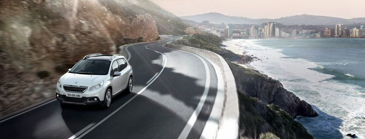 PEUGEOT 2008 #PEUGEOT #2008 #Crossover #Motion #Emotion #Car #SUV
