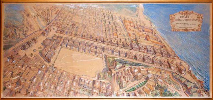 Al Ducale le visioni dei grandi architetti per Genova