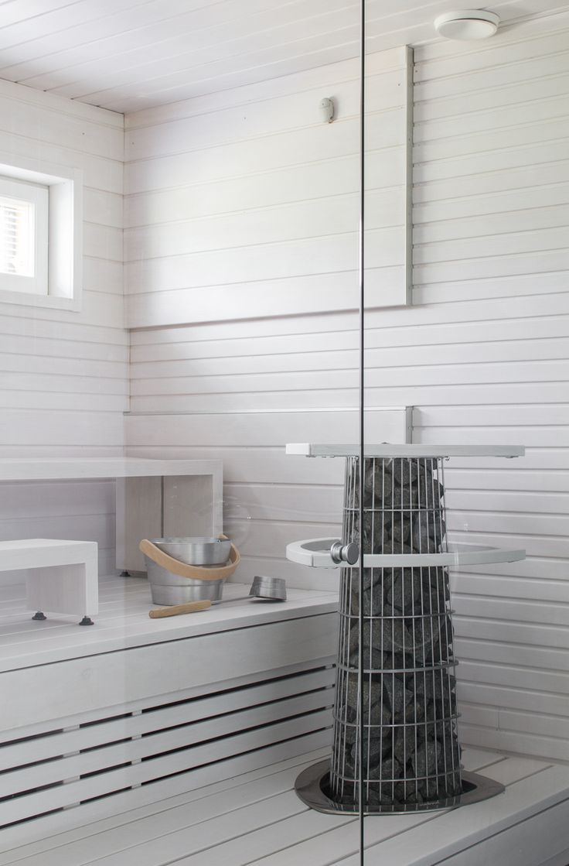 lisbet e. | sauna