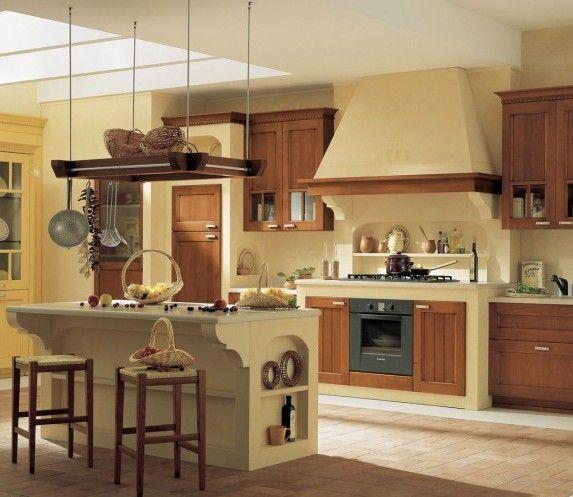 Kitchen Kitchen Island With Beautiful Classic Vintage Kitchen Kitchen Bar Stools Ideas Yellow Large Vintage Kitchen Ideas Things To Make Your Boring Kitchen Into Stunning Kitchen