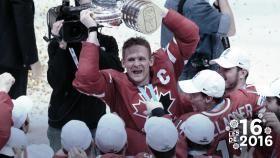 Avec l'année qui tire à sa fin, Olympique.ca faitune rétrospective des 16 récits les plus mémorables d'Équipe Canada en 2016avec...