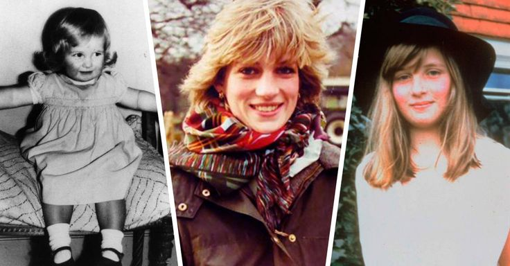 """A casi 20 años de la muerte de Diana de Gales, algunas fotografías han ido saliendo a la luz demostrando por qué fue nombrada como """"la princesa del pueblo"""""""
