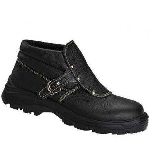 Buty dla spawaczy z metalowym podnoskiem model 441 PPO