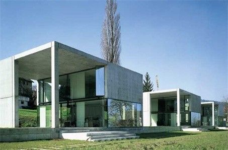 Villa galfetti paros greece the modern house estate agents - 51 Best Images About Arch Aurelio Galfetti On Pinterest