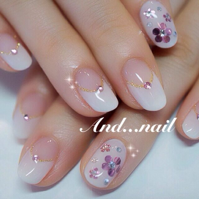 594 best Nails images on Pinterest | Nail art, Nail scissors and ...