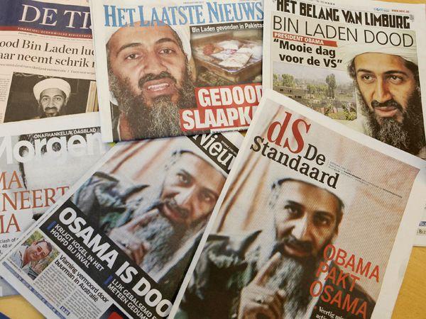 Pourquoi Barack Obama a-til toujours refusé que soient diffusées les photos du cadavre de Ben Laden parès l'assaut donné par le commando Seal Team 6 au Pakistan? Si l'on en croit Robert O'Neill, membre du commando qui a éliminé l'ex-chef d'Al Qaïda, le corps de Ben Laden était trop abîmé pour pouvoir être montré au public: sa dépouille aurait en effet été perforée par plus de 100 projectiles. Cette version, qui laisse penser qu'on s'est acharné sur l'ennemi nu...