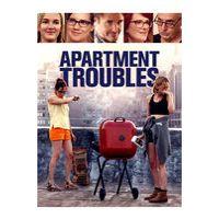 Apartment Troubles by Jennifer Prediger & Jess Weixler
