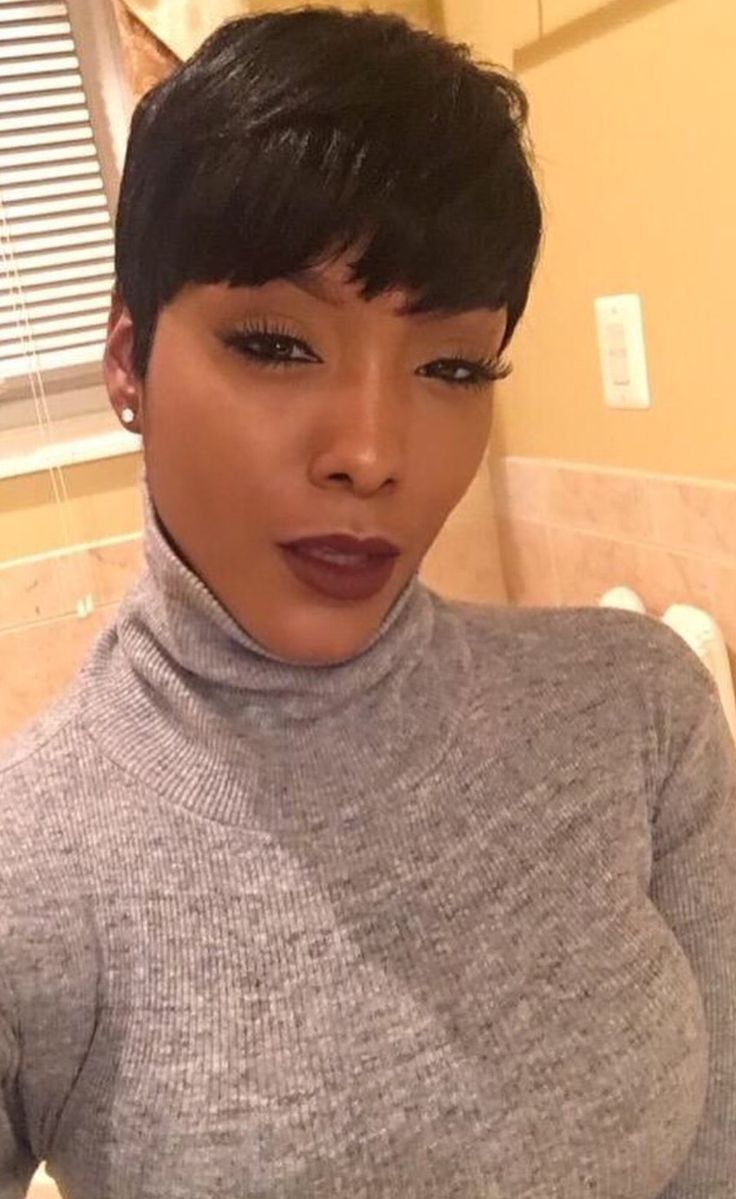 Cool 1000 Ideas About Short Black Hairstyles On Pinterest Hairstyle Short Hairstyles Gunalazisus