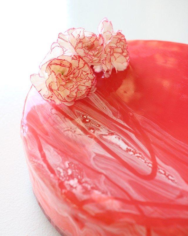 Mirror Cake Recipe – Carina Stewart