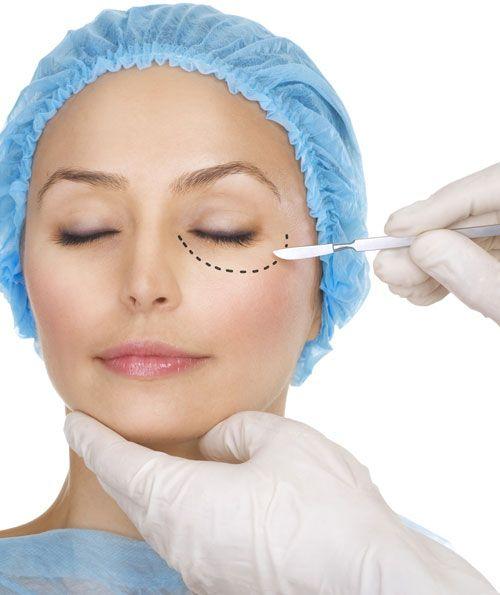 Apologise, Facial plastic surgery procedures