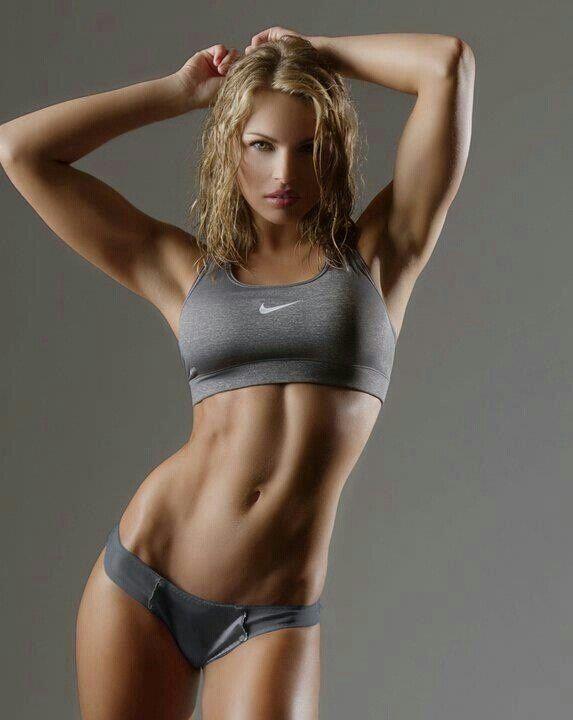 Hottest female body | Women fitness | Pinterest