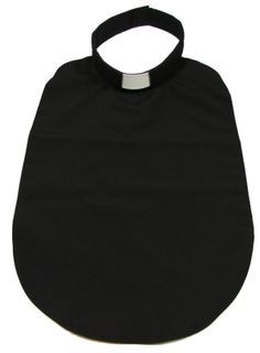 Clergy Bib Stock