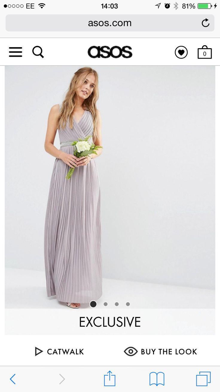 97 besten Bridesmaid dresses Bilder auf Pinterest | Festliche ...