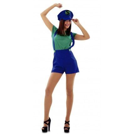 disfraz de super lady disfraces de superheroes mujer original disfraz de super lady en verde para