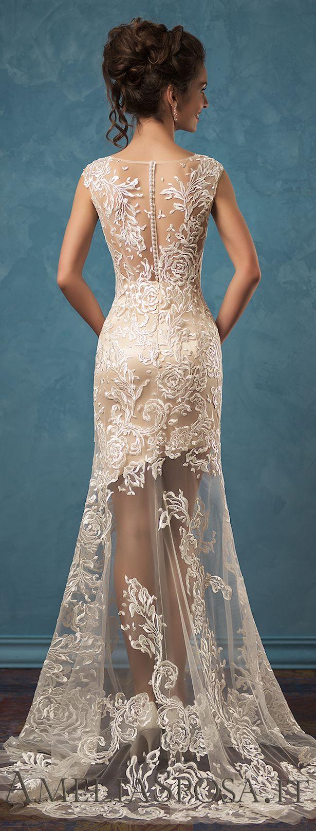 Cece wedding dress   best Wedding Dresses images on Pinterest  Bridal collection