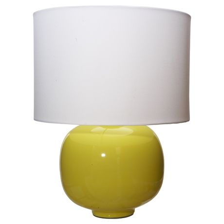 Bow Table Lamp   Freedom Furniture and Homewares