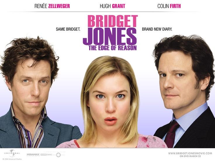 Ver El Diario De Bridget Jones 1 Online Español Latino