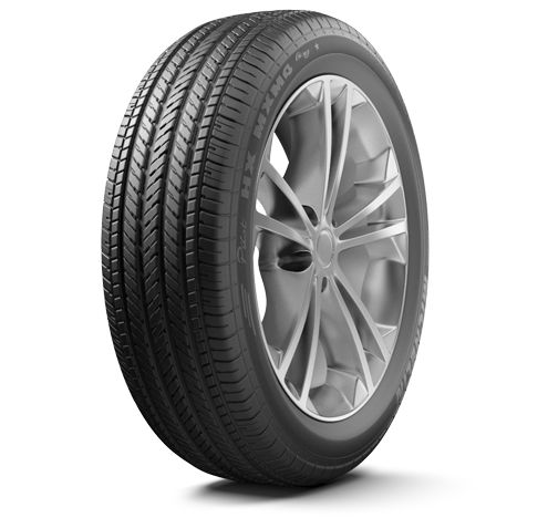 Michelin Tires - Pilot MXM4 Tires - Providing all-season sport handling and a quiet, comfortable ride, this tire is original equipment on vehicles like Cadillac CTS.