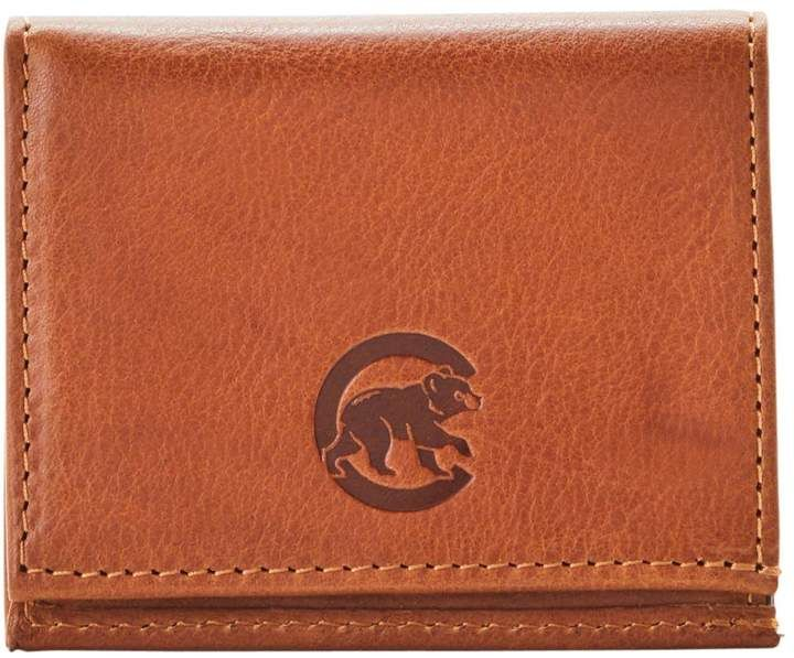 Dooney & Bourke MLB Cubs Credit Card Holder