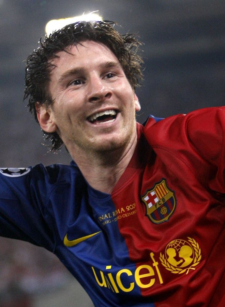 Lionel Messi Picture Gallery