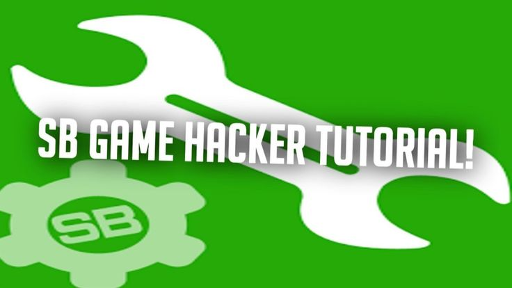 SB Game Hacker for Android